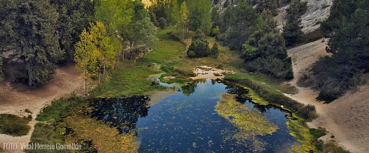 Viajar a Soria en otoño