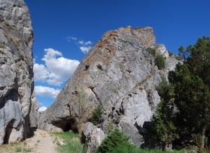 Cuevas de la Hoz  (1)