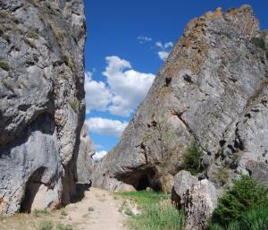 Cuevas de la Hoz  (2)